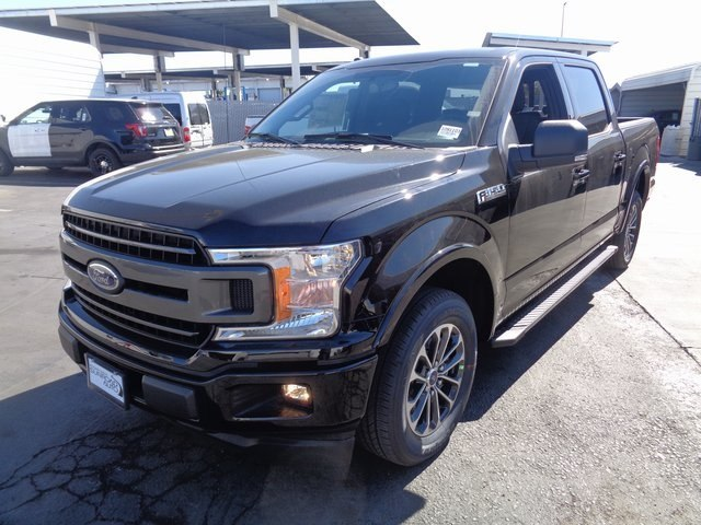 2018 F-150 SuperCrew Cab 4x2,  Pickup #1091103 - photo 1