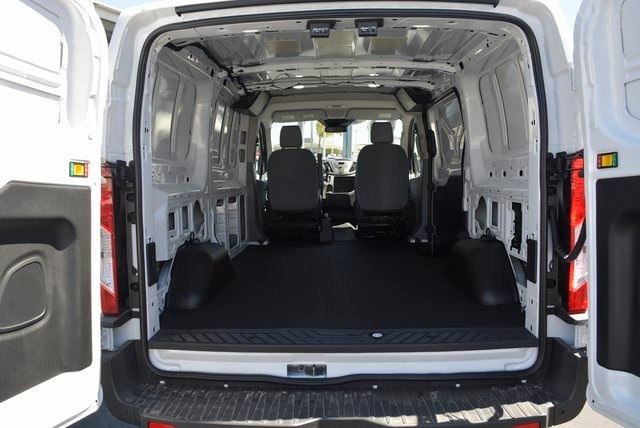 2018 Transit 250 Low Roof,  Empty Cargo Van #1091174 - photo 2