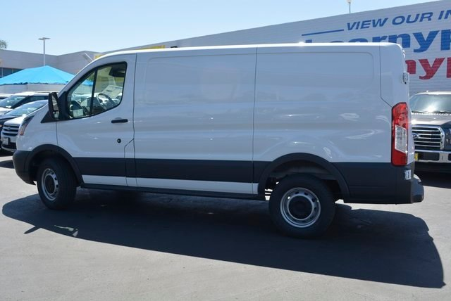 2018 Transit 250 Low Roof,  Empty Cargo Van #1091174 - photo 3
