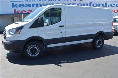 2018 Transit 250 Low Roof,  Empty Cargo Van #1091174 - photo 1