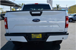 2018 F-150 SuperCrew Cab 4x4,  Pickup #1091216 - photo 3