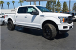 2018 F-150 SuperCrew Cab 4x4,  Pickup #1091216 - photo 4