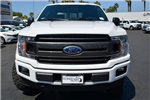 2018 F-150 SuperCrew Cab 4x4,  Pickup #1091216 - photo 5