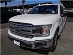 2018 F-150 SuperCrew Cab,  Pickup #1091244 - photo 3