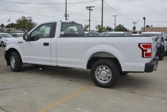 2018 F-150 Regular Cab 4x2,  Pickup #1091429 - photo 2