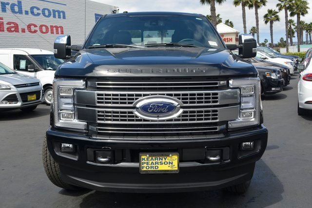 2018 F-250 Crew Cab 4x4,  Pickup #1091505 - photo 6