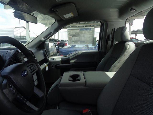2018 F-150 Regular Cab 4x2,  Pickup #1091580 - photo 2