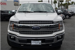 2018 F-150 SuperCrew Cab 4x4,  Pickup #1091812 - photo 5