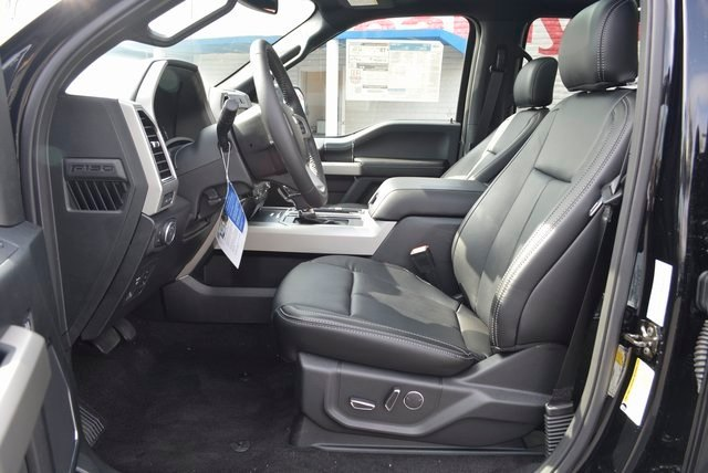 2018 F-150 SuperCrew Cab 4x4,  Pickup #1091854 - photo 7