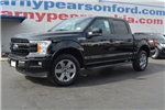 2018 F-150 SuperCrew Cab 4x4,  Pickup #1091854 - photo 1