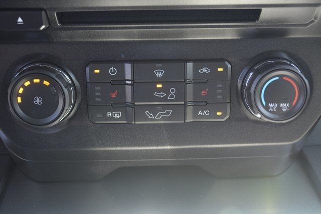 2018 F-150 SuperCrew Cab 4x2,  Pickup #1091856 - photo 14
