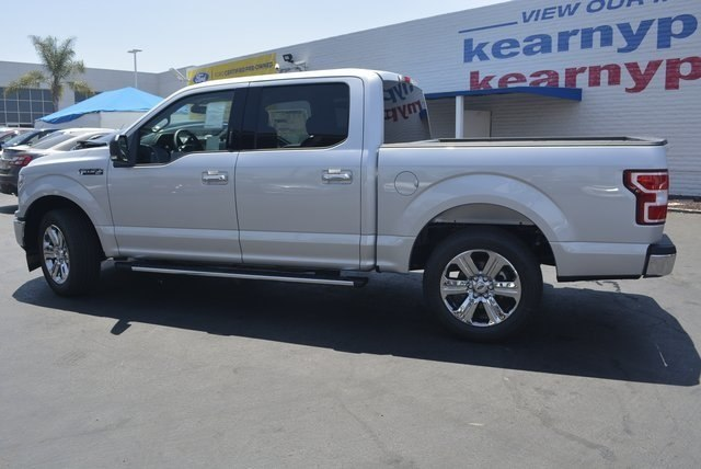 2018 F-150 SuperCrew Cab 4x2,  Pickup #1091856 - photo 2