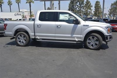 2018 F-150 SuperCrew Cab 4x2,  Pickup #1091856 - photo 5