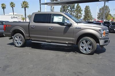 2018 F-150 SuperCrew Cab 4x4,  Pickup #1092128 - photo 4