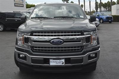 2018 F-150 SuperCrew Cab 4x2,  Pickup #1092174 - photo 5