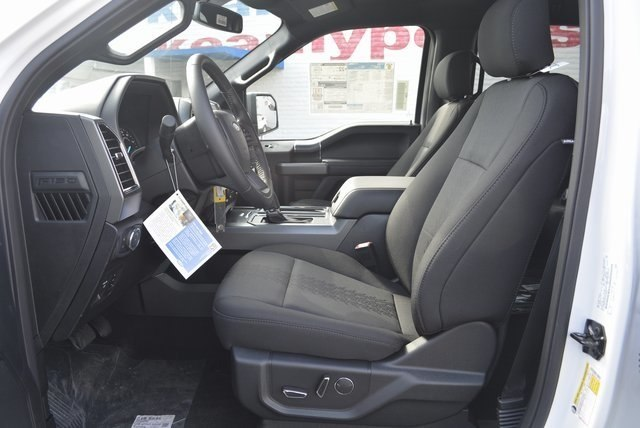 2018 F-150 SuperCrew Cab 4x2,  Pickup #1092371 - photo 7