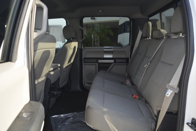 2018 F-150 SuperCrew Cab 4x4,  Pickup #1092601 - photo 13