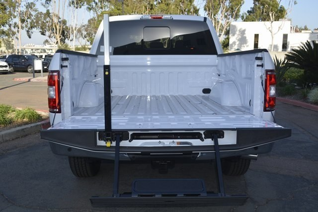 2018 F-150 SuperCrew Cab 4x4,  Pickup #1092601 - photo 14