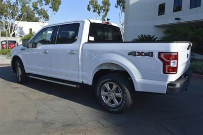 2018 F-150 SuperCrew Cab 4x4,  Pickup #1092601 - photo 2