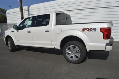 2018 F-150 SuperCrew Cab 4x4,  Pickup #1092661 - photo 2