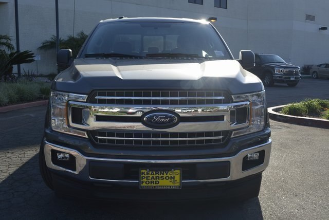 2018 F-150 Super Cab 4x2,  Pickup #1092673 - photo 5