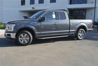 2018 F-150 Super Cab 4x2,  Pickup #1092673 - photo 1