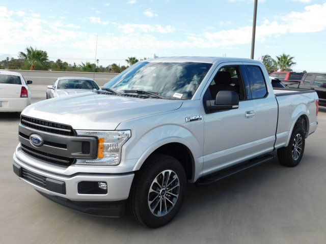 2018 F-150 Super Cab 4x2,  Pickup #J181782 - photo 1