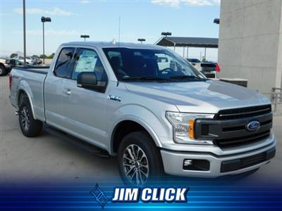 2018 F-150 Super Cab 4x2,  Pickup #J181782 - photo 3