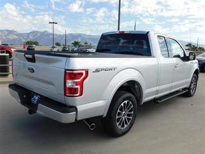 2018 F-150 Super Cab 4x2,  Pickup #J181782 - photo 4