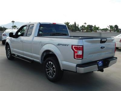 2018 F-150 Super Cab 4x2,  Pickup #J181782 - photo 2