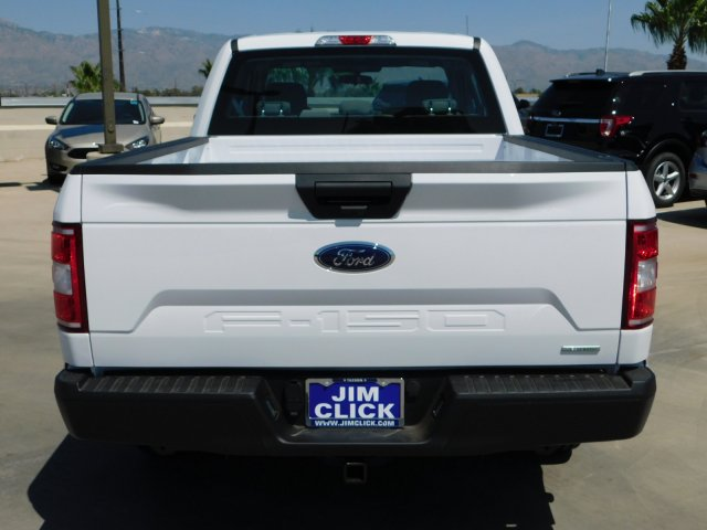 2018 F-150 Super Cab 4x2,  Pickup #J181795 - photo 5