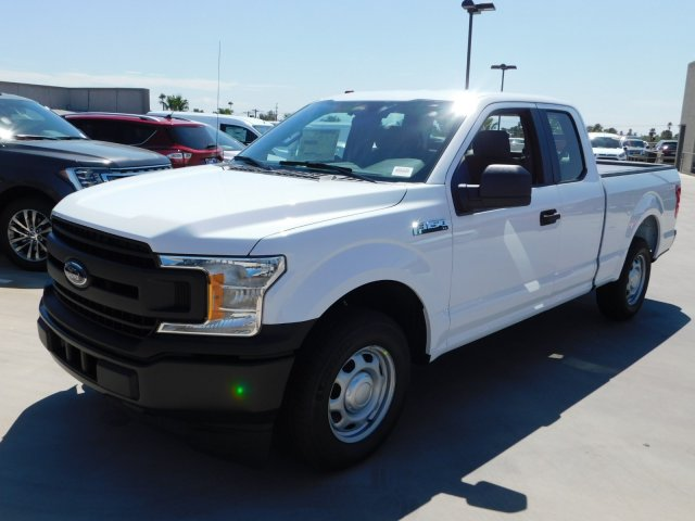 2018 F-150 Super Cab 4x2,  Pickup #J181795 - photo 1