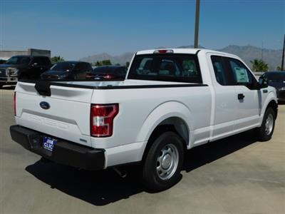 2018 F-150 Super Cab 4x2,  Pickup #J181795 - photo 4