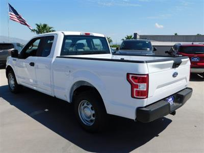 2018 F-150 Super Cab 4x2,  Pickup #J181795 - photo 2