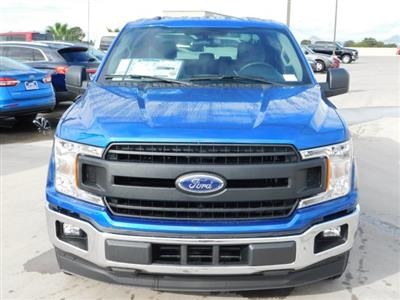 2018 F-150 SuperCrew Cab 4x2,  Pickup #J181868 - photo 6