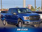 2018 F-150 SuperCrew Cab 4x2,  Pickup #J181868 - photo 3