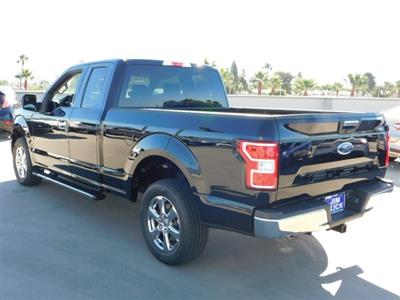 2018 F-150 Super Cab 4x2,  Pickup #J181877 - photo 2