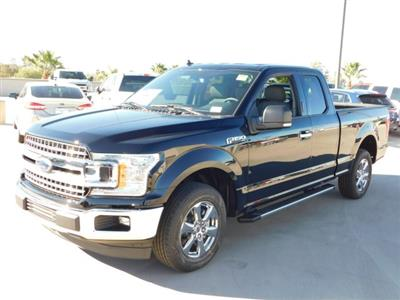 2018 F-150 Super Cab 4x2,  Pickup #J181877 - photo 1
