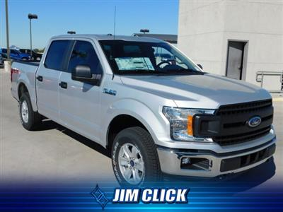 2018 F-150 SuperCrew Cab 4x4,  Pickup #J181881 - photo 3