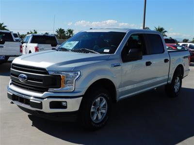 2018 F-150 SuperCrew Cab 4x4,  Pickup #J181881 - photo 1