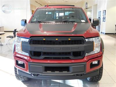 2018 F-150 SuperCrew Cab 4x4,  Pickup #J182107 - photo 6
