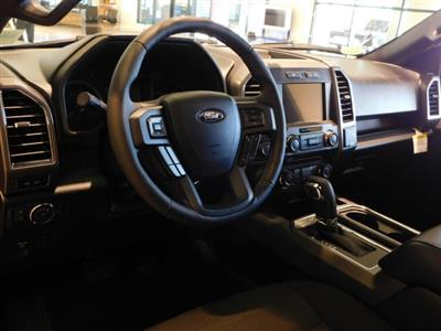 2018 F-150 SuperCrew Cab 4x4,  Pickup #J182107 - photo 8