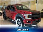 2018 F-150 SuperCrew Cab 4x4,  Pickup #J182107 - photo 3