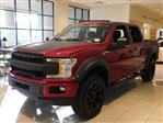 2018 F-150 SuperCrew Cab 4x4,  Pickup #J182107 - photo 1