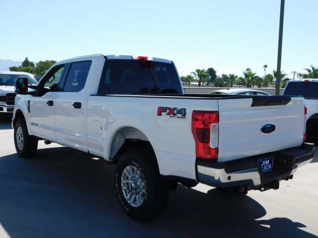 2019 F-350 Crew Cab 4x4,  Pickup #J190043 - photo 2