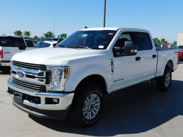 2019 F-350 Crew Cab 4x4,  Pickup #J190043 - photo 1