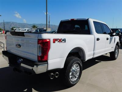2019 F-350 Crew Cab 4x4,  Pickup #J190043 - photo 4