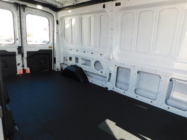 2019 Transit 250 Med Roof 4x2,  Empty Cargo Van #J190126 - photo 2