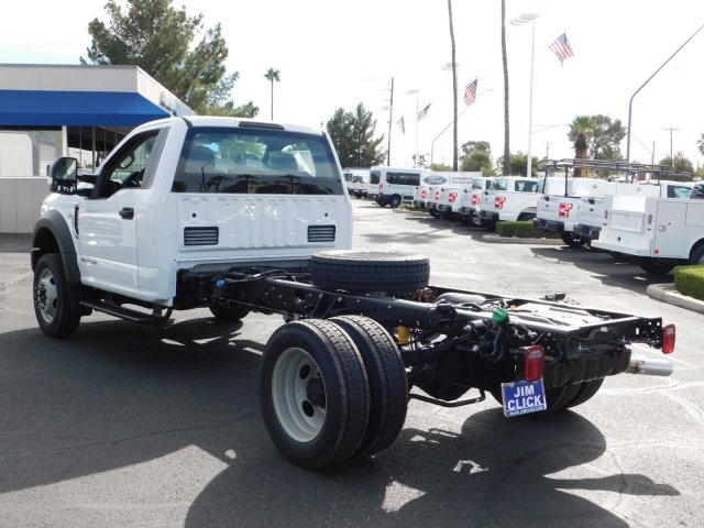 2019 F-450 Regular Cab DRW 4x2,  Cab Chassis #J190154 - photo 2