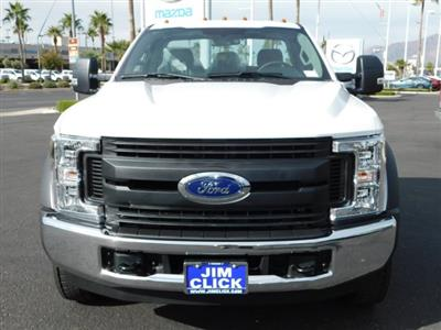 2019 F-450 Regular Cab DRW 4x2,  Cab Chassis #J190154 - photo 6